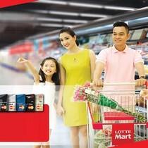 Maritime Bank tiếp tục đẩy mạnh hợp tác với Lotte Mart nhằm tăng lợi ích cho chủ thẻ đồng thương hiệu