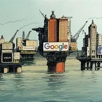 """Dữ liệu đã """"đá bật"""" dầu mỏ để trở thành tài nguyên quan trọng nhất thế giới?"""