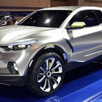 """Xe bán tải """"gây bão"""" của Hyundai trễ hẹn tới năm 2020"""