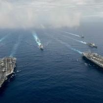 """Mỹ chi 8 tỷ USD cho chiến lược """"xoay trục"""" châu Á – Thái Bình Dương"""