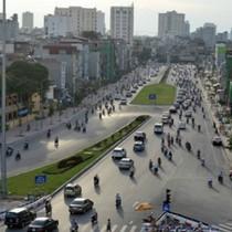 Hà Nội duyệt chỉ giới đường đỏ tuyến đường Vành đai 1 và đường Đê La Thành