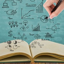 10 cuốn sách về kinh doanh và tiền bạc đang được nhiều người đọc nhất thế giới