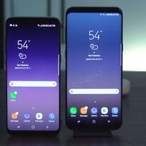 Samsung Galaxy S8, S8 + bị khách phàn nàn vì âm thanh mắc lỗi