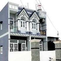 Báo động một giấy phép xây hàng loạt căn nhà
