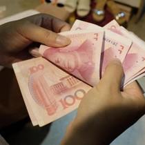 """""""Cơn lốc mua sắm"""" công ty ngoại của Trung Quốc kết thúc bất ngờ"""