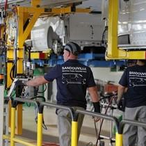 Reanault, Nissan đóng cửa nhà máy do mã độc WannaCry tấn công
