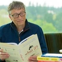 """Quy tắc """"5 giờ"""" để biến người bình thường trở thành nhân vật xuất chúng như Bill Gates"""