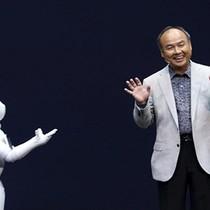 Tỷ phú Nhật đứng sau loạt thương vụ tỷ USD với start-up công nghệ