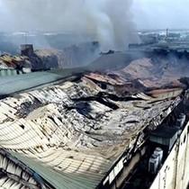Công ty may bị cháy ở Cần Thơ được bồi thường 18 triệu USD