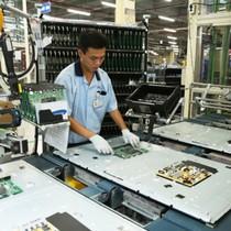 """Samsung """"hắt hơi"""", kinh tế Việt Nam """"sụt sùi"""""""