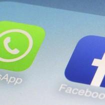 EU phạt Facebook 110 triệu EUR vì gian dối trong vụ mua WhatsApp