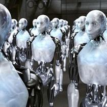 Giới trẻ Mỹ cạnh tranh việc làm với robot