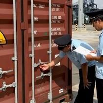 Hàng Trung Quốc rẻ bất thường tràn vào Việt Nam