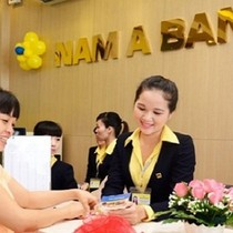 """Hàng loạt ưu đãi trong """"Ngày hội bán hàng"""" Nam A Bank 2017"""