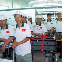 Phạt 2 công ty xuất khẩu lao động hơn 160 triệu đồng