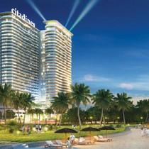 Dự án căn hộ dịch vụ khách sạn của BIM Group tạo sức hút lớn trên thị trường