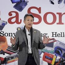 Sony được CEO Kazuo Hirai vực dậy ra sao trong 5 năm qua?