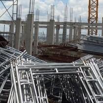 """Tân Bình Apartment: Quyết định """"cắt ngọn"""" tầng 17, 18 dự án"""