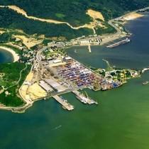 Công ty Nhật đề xuất tái phát triển cảng Tiên Sa thành trung tâm thương mại sầm uất