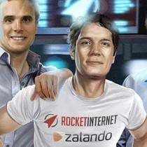 """Chân dung Rocket Internet - """"nhà máy sản xuất startup đáng sợ nhất thế giới"""
