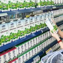 Vinamilk 3 năm liên tiếp trong top những thương hiệu được lựa chọn nhiều nhất Việt Nam