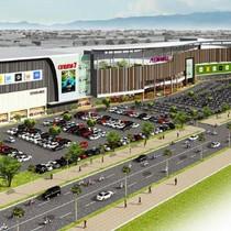 Điều chỉnh quy hoạch Bệnh viện quốc tế Hà Đông, chuẩn bị xây Aeon Mall?
