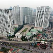 Nhà của người giàu: Giá thấp nhất cũng 30 triệu đồng/m2?