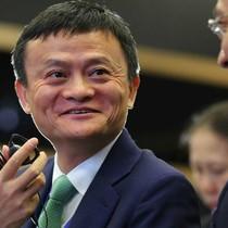 Tỷ phú Jack Ma đút túi thêm 2,8 tỷ USD chỉ sau 1 đêm