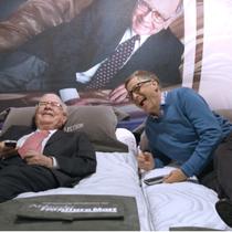 """Warren Buffett và Bill Gates đều công nhận """"Đam mê là khởi nguồn thành công"""", thực tế thì sao?"""