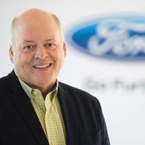 Jim Hackett - nhà lãnh đạo có khả năng giúp Ford chuyển mình?