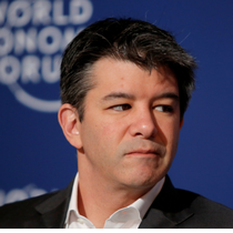 Ai là người thế chỗ CEO Travis Kalanick khi ông tạm rời khỏi Uber?