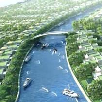 Điều chỉnh quy hoạch xây dựng khu đô thị mới Thuận Phước – Đà Nẵng