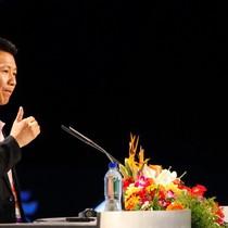"""""""Sếp bự"""" mất tích – Hiện tượng đáng ngại ở Trung Quốc"""