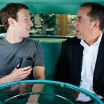 Một ngày làm việc của Mark Zuckerberg: Cân bằng công việc và cuộc sống