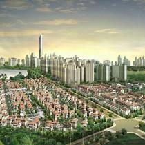 Địa ốc 24h: Vinaconex toan tính gì khi bất ngờ tái khởi động giai đoạn 2 siêu đô thị Splendora?