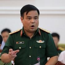 """Thứ trưởng Bộ Quốc phòng Lê Chiêm: """"Quân đội sẽ không làm kinh tế nữa"""""""