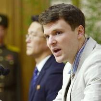 """Triều Tiên nói bị Mỹ """"bôi nhọ"""" vì cái chết của Warmbier"""