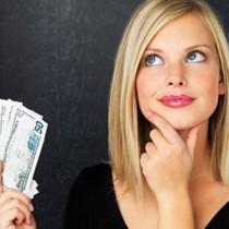 Những sai lầm về tiền bạc cần loại bỏ trước tuổi 30