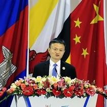 Ngành ngân hàng Đông Nam Á đứng trước mối đe dọa từ Alibaba