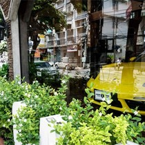 Đường dây trộm siêu xe ở Anh chuyển sang Thái Lan