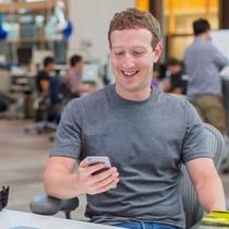 Facebook mua được WhatsApp nhờ CEO Tencent phẫu thuật lưng!