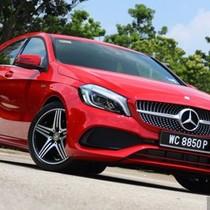 Mercedes-Benz triệu hồi hơn 1.000 xe sang dính lỗi túi khí