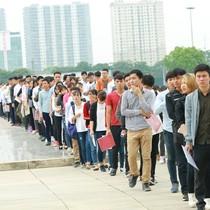 Cảnh báo việc lừa đảo, môi giới chạy việc vào Samsung Việt Nam