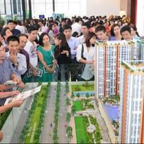 """Địa ốc 24h: Thị trường căn hộ Hà Nội, nguy cơ ế vẫn """"cố thủ"""" tăng giá"""