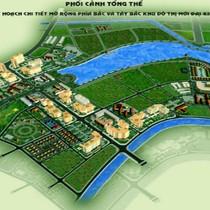 Hà Nội: Mở rộng phía Bắc và Tây Bắc khu đô thị mới Đại Kim - Định Công