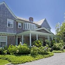 Vẻ đẹp như tranh của biệt thự nổi tiếng nhất nước Mỹ