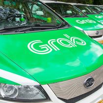 Công an vào cuộc vụ thuế Uber, Grab