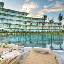 FLC: Tiện ích khu khách sạn - resort FLC Sầm Sơn độc lập với tiện ích khu biệt thự cư dân L'amoura