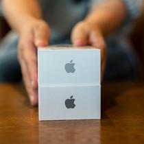 Đồng sáng lập Apple... chưa từng sở hữu sản phẩm nào của công ty mình