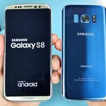 Hơn cả iPhone, smartphone Samsung bị làm nhái nhiều nhất ở Trung Quốc